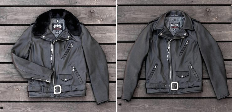90th Anniversary Schott Perfecto Jacket 1