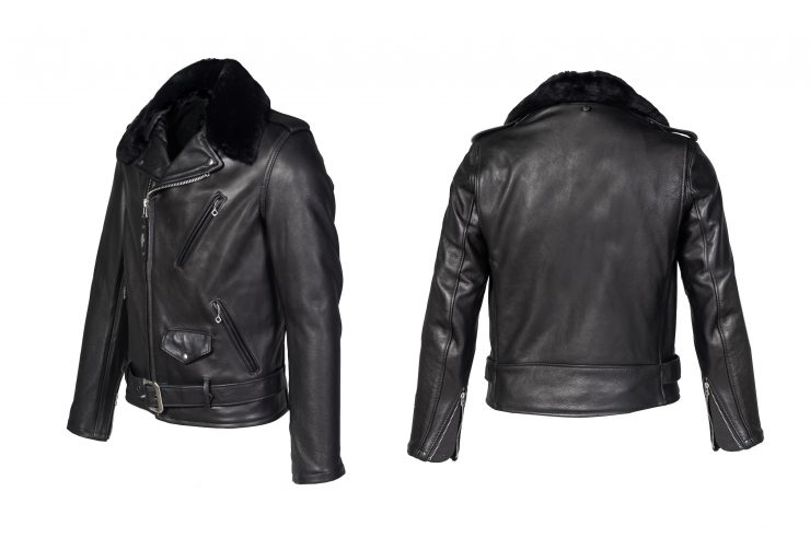 90th Anniversary Schott Perfecto Jacket 6