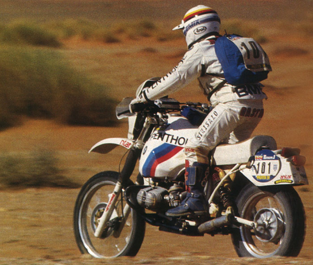a brief history of the bmw r80 gs. Black Bedroom Furniture Sets. Home Design Ideas