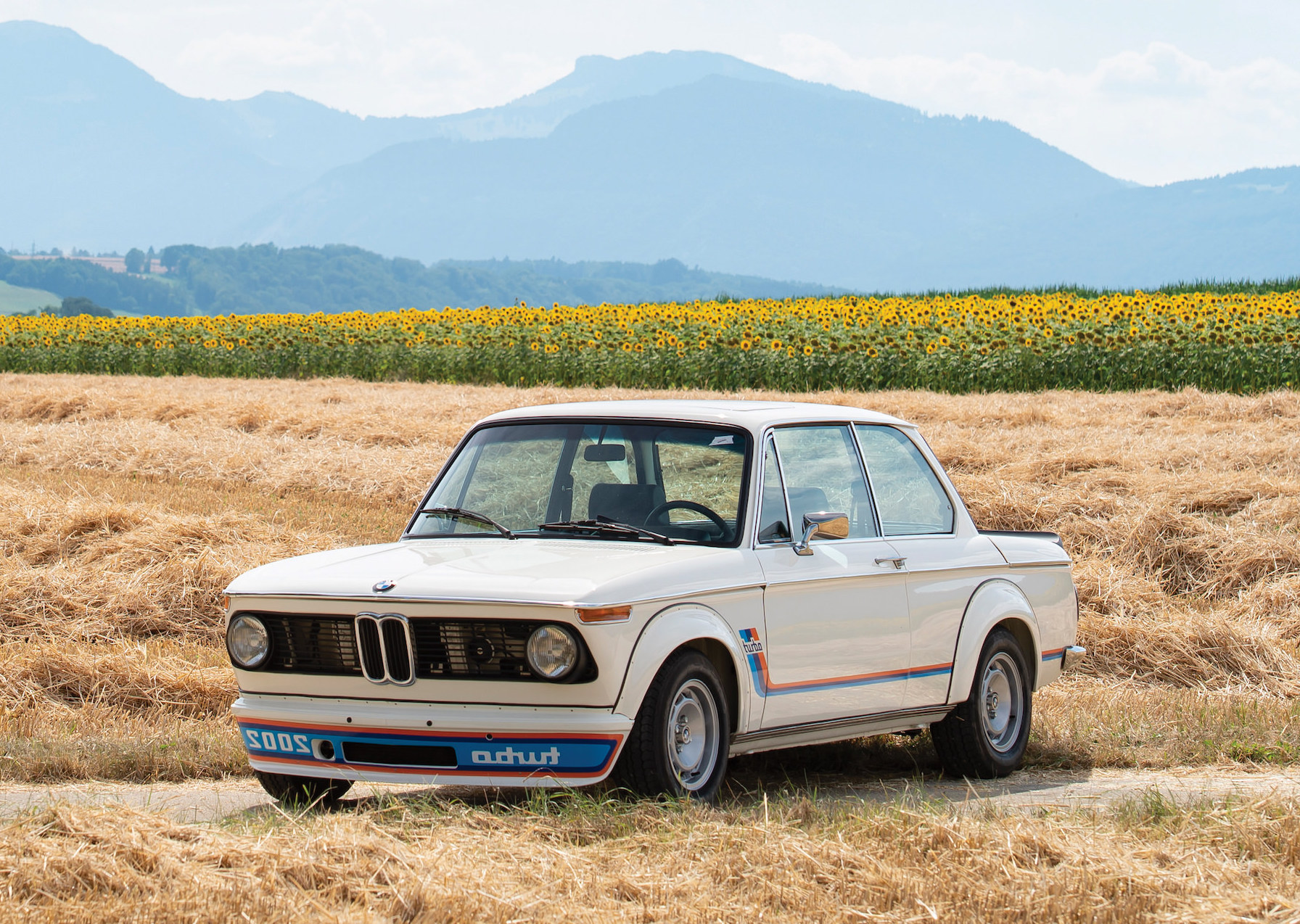 BMW 2002 Guide