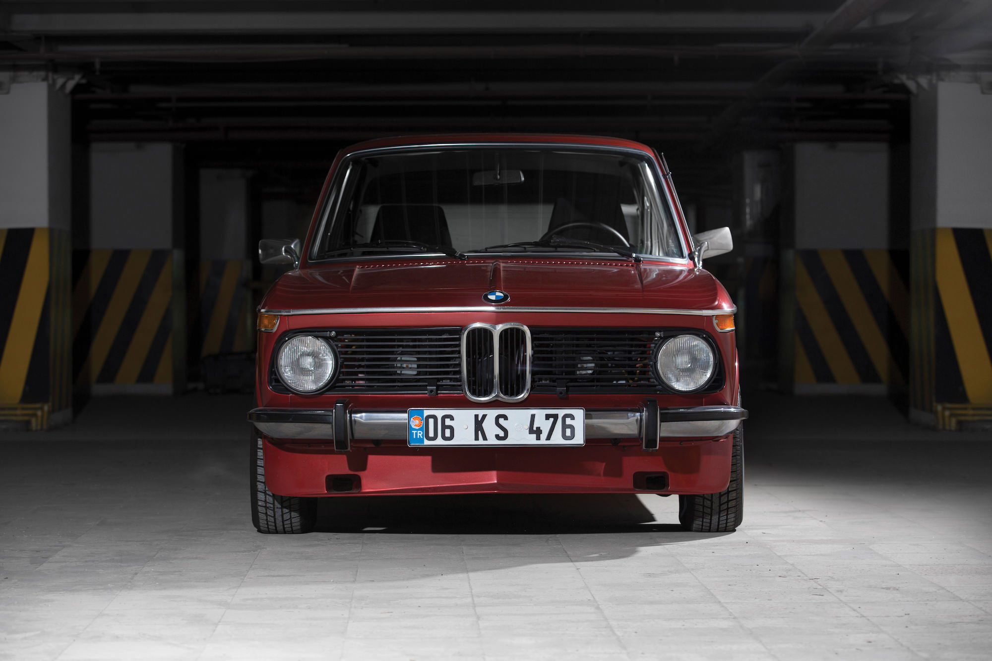A Brief History Of The Bmw 2002 One Of The Most Important Bmws Of All Time