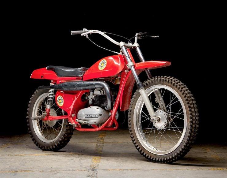 Bultaco Pursang