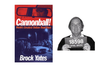 Cannonball! Book Cover