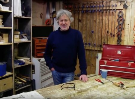 Episode 1 James May - The Reassembler