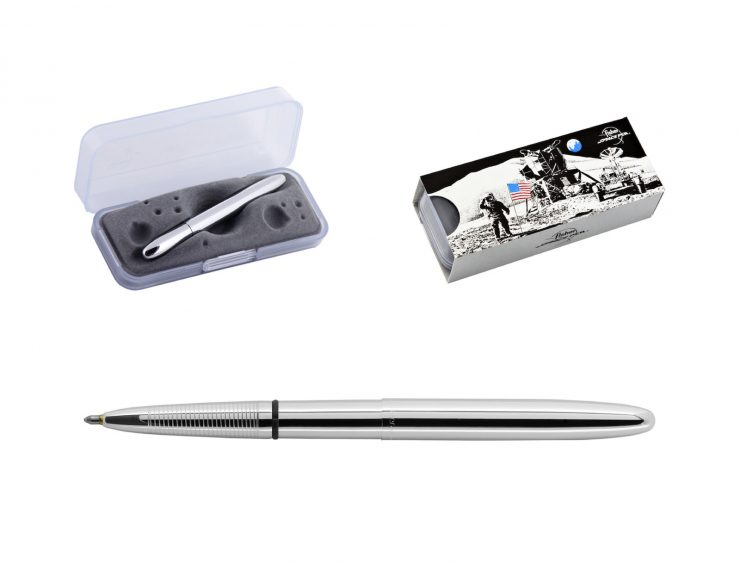Fisher Bullet Space Pen In Box