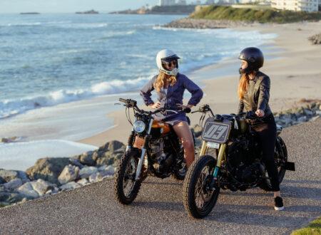 Harley-Davidson Flat Street Tracker 8