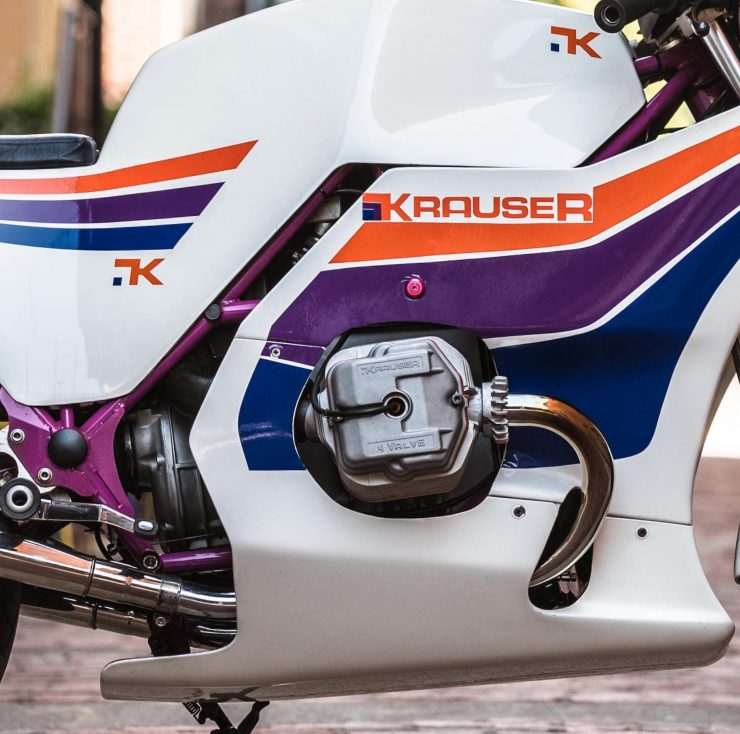 Krauser MKM 1000 6
