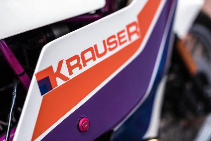 Krauser MKM 1000 Fairing