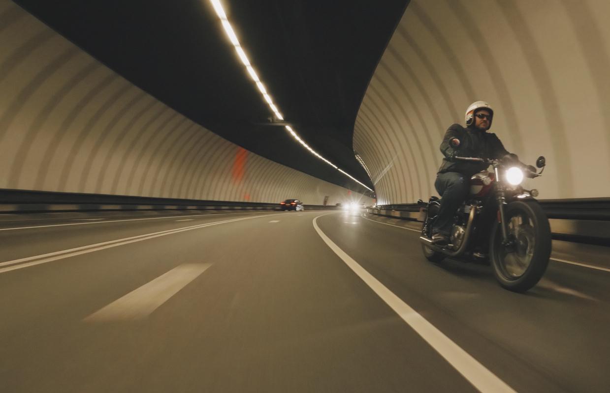 Stronger Film Stories of Bike