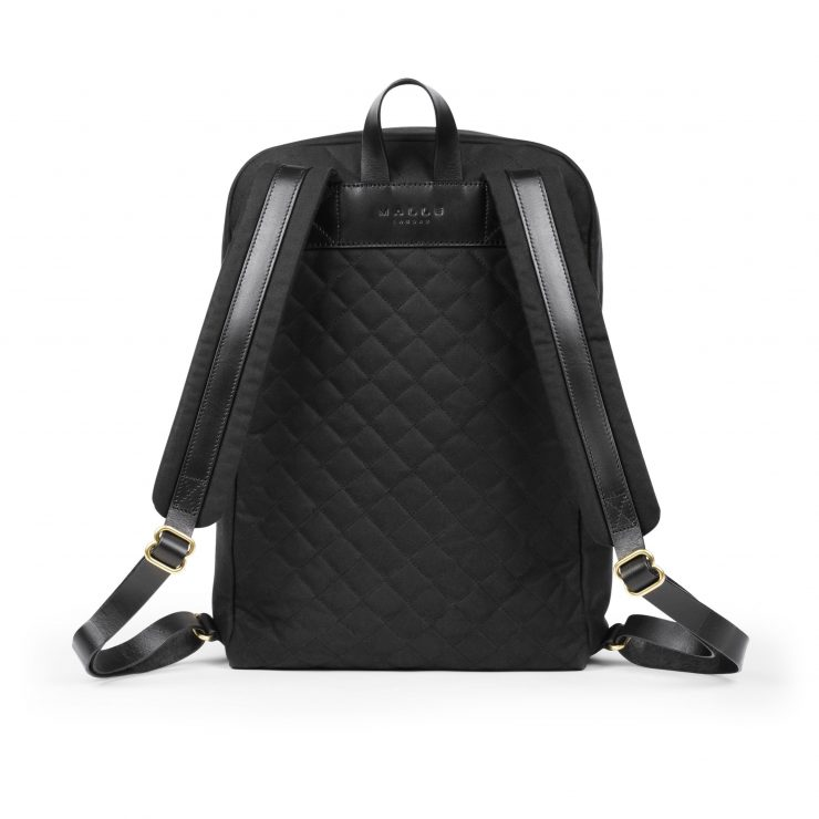 The Edward Backpack by Malle London 8 740x740 - The Edward Backpack by Malle London - Made In England