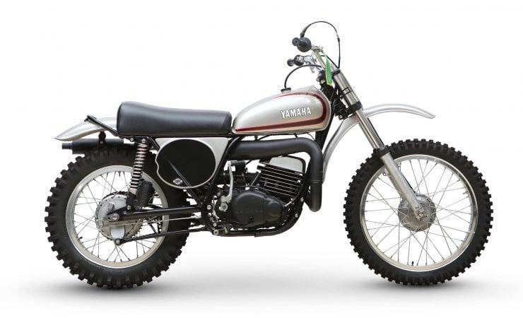 Yamaha SC500