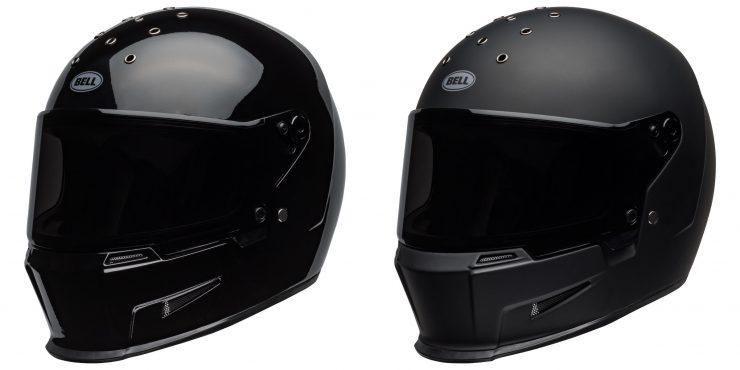 Bell Eliminator Helmet Black