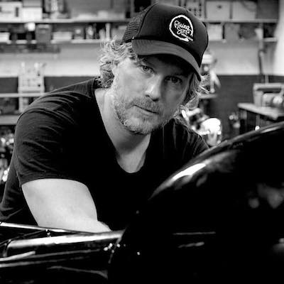 Ben Branch Profile Picture Silodrome - The Roland Sands Design Fresno Motorcycle Riding Shoe