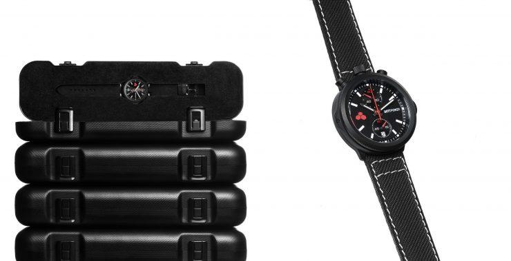 Bottpower Watch 2