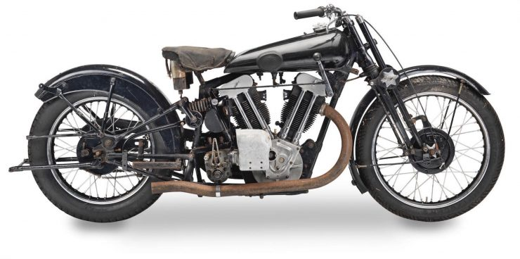 Brough Superior SS100 1