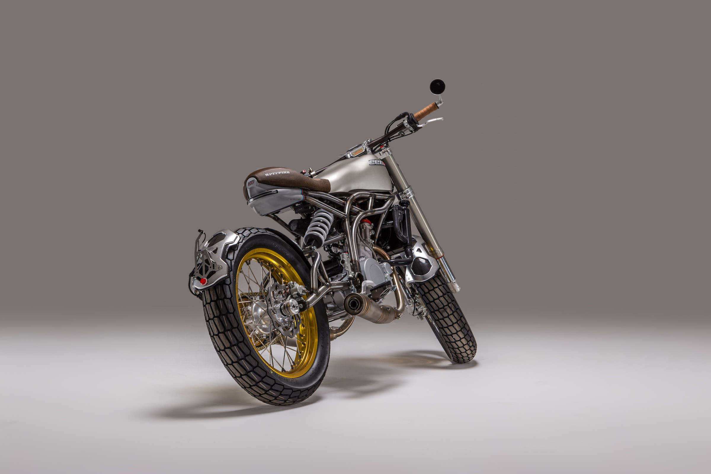 The CCM Spitfire - Possibly The World's Fastest Selling Hand