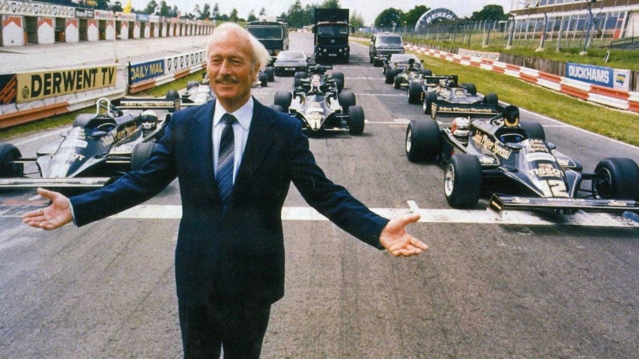 Colin Chapman Formula 1