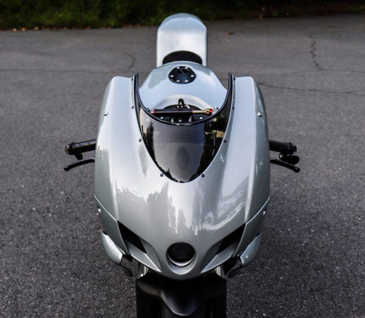 Ducati 749 Custom 10