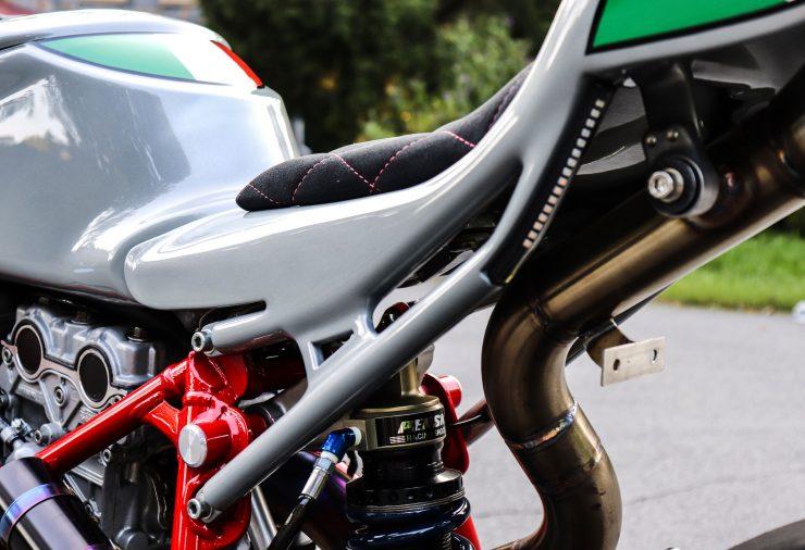 Ducati 749 Custom 11
