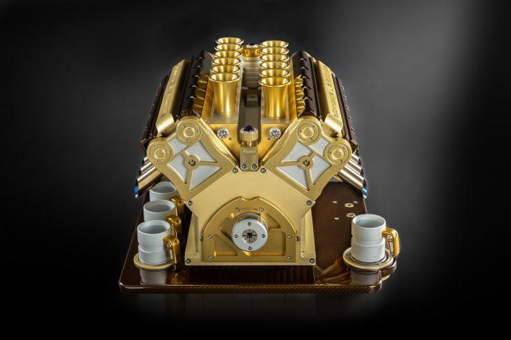 Espresso Veloce Royale - An Espresso Maker 2