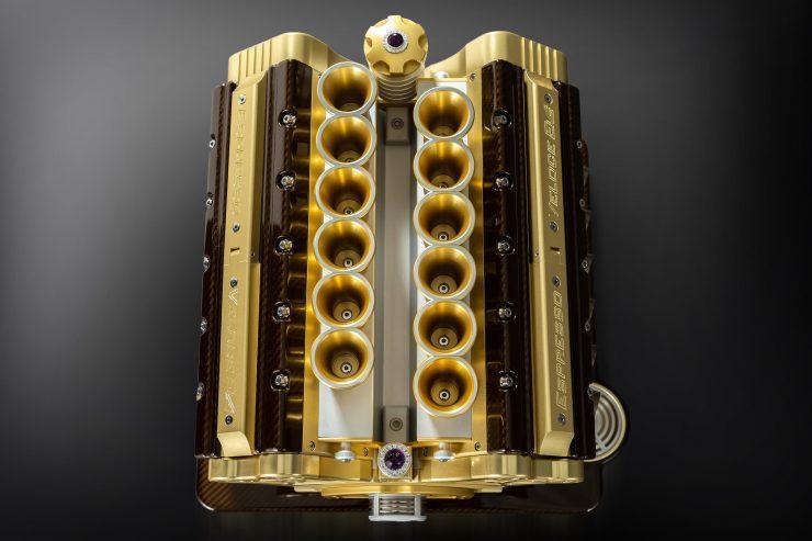 Espresso Veloce Royale - An Espresso Maker 3