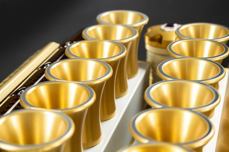 Espresso Veloce Royale - An Espresso Maker 7