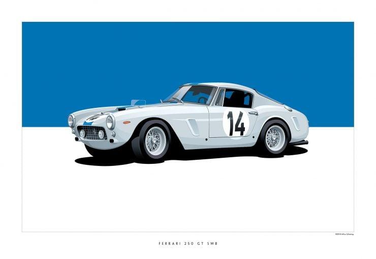 Ferrari-250-GT-SWB