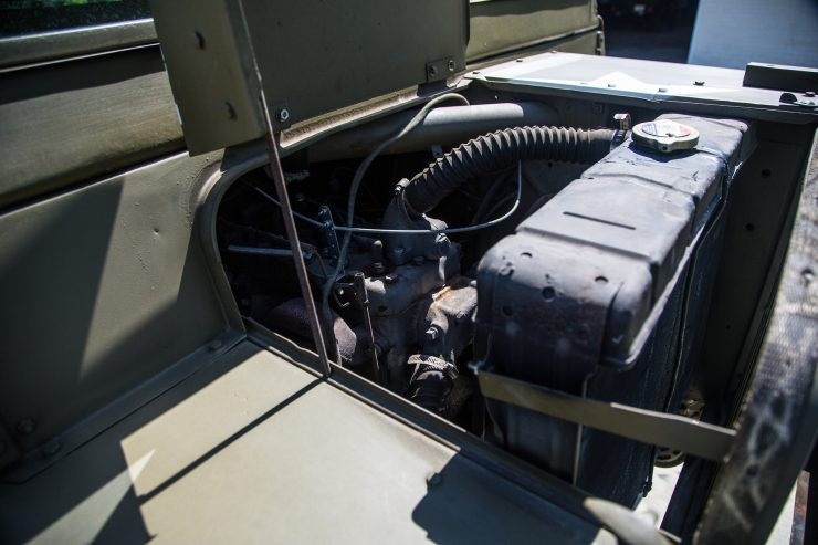 Ford Burma Jeep 6