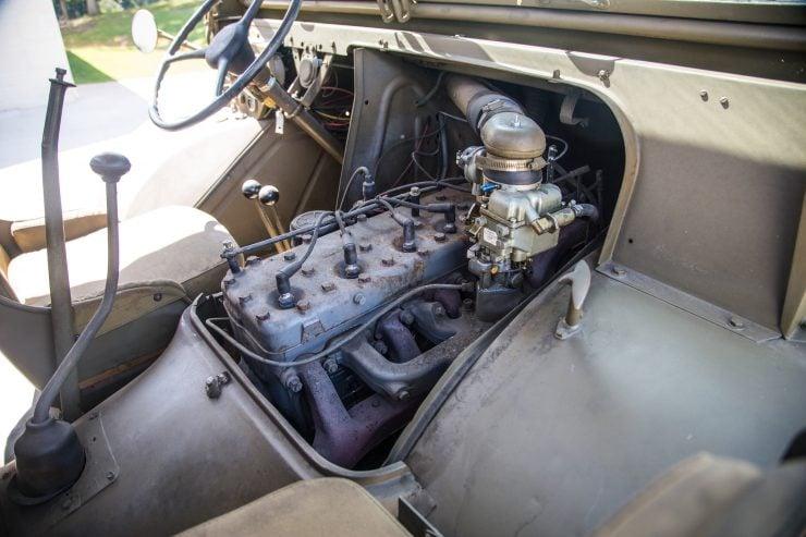 Ford Burma Jeep 7