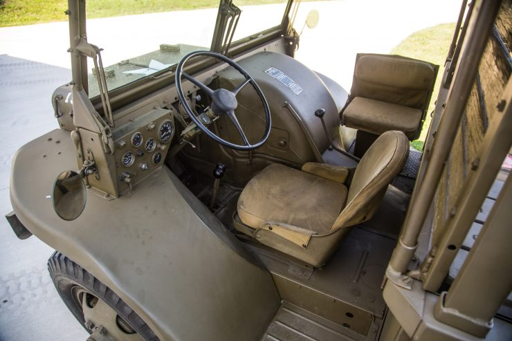 Ford Burma Jeep 8