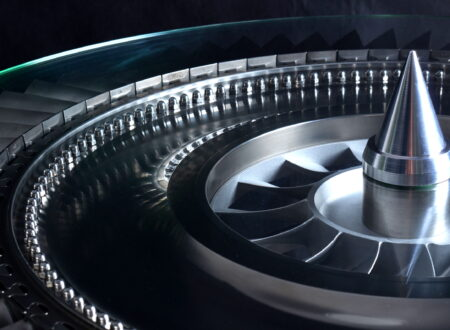 Jet Engine Table
