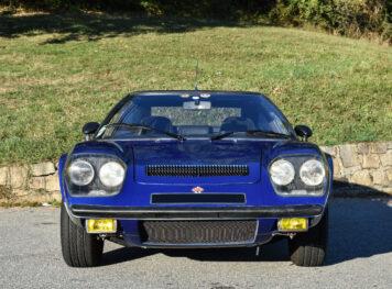 Ligier JS2 Car 5
