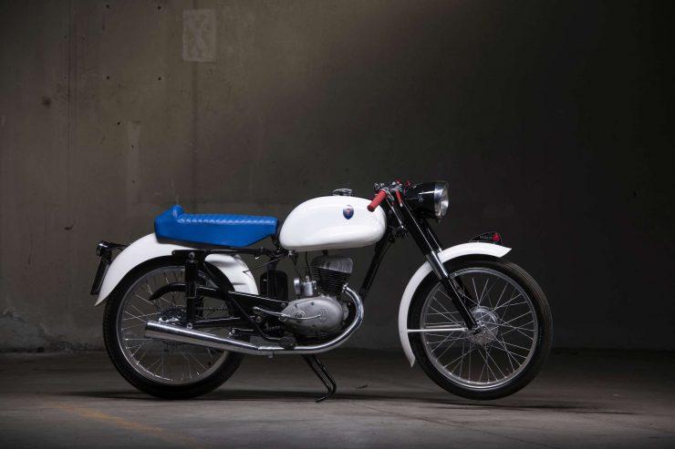Maserati Motorcycle 1