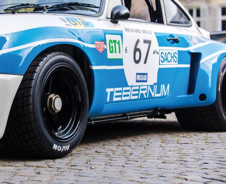 Porsche 911 Carrera RSR 3.0 1