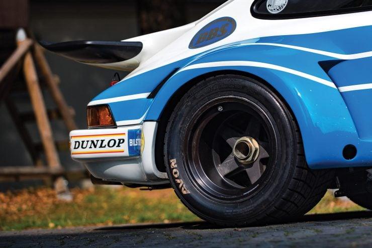 Porsche 911 Carrera RSR 3.0 2