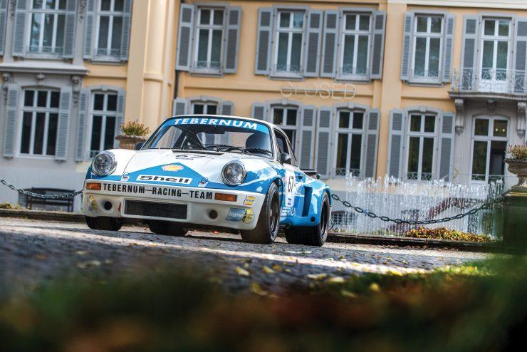 Porsche 911 Carrera RSR 3.0 5