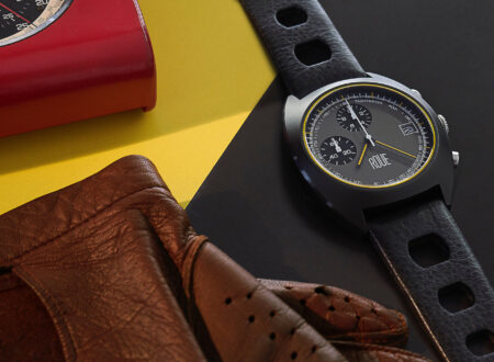 Roue CHR Chronograph Watch