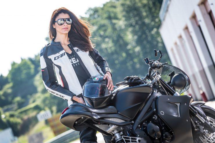 Triumph Speed Triple by Italian Dream Motorcycle 1