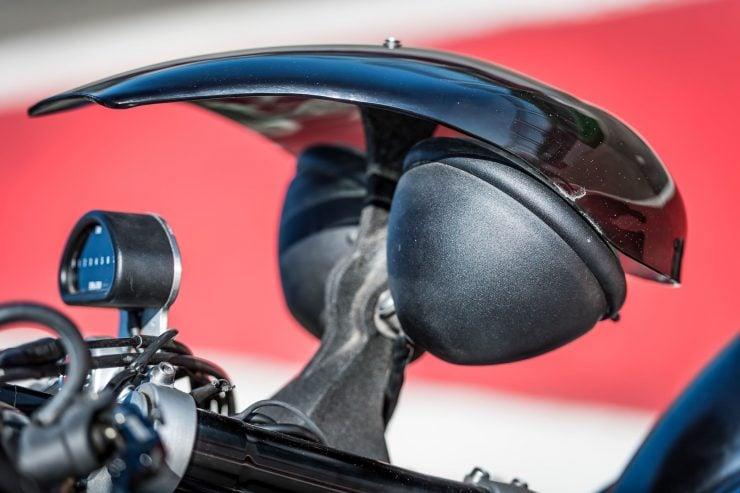 Triumph Speed Triple by Italian Dream Motorcycle 10