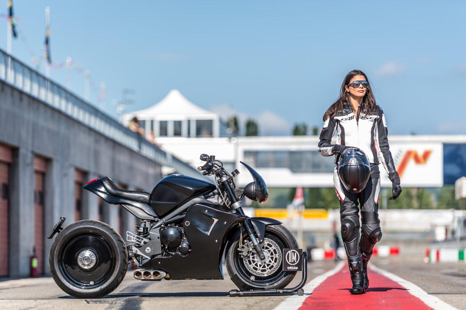 Triumph Speed Triple by Italian Dream Motorcycle 7