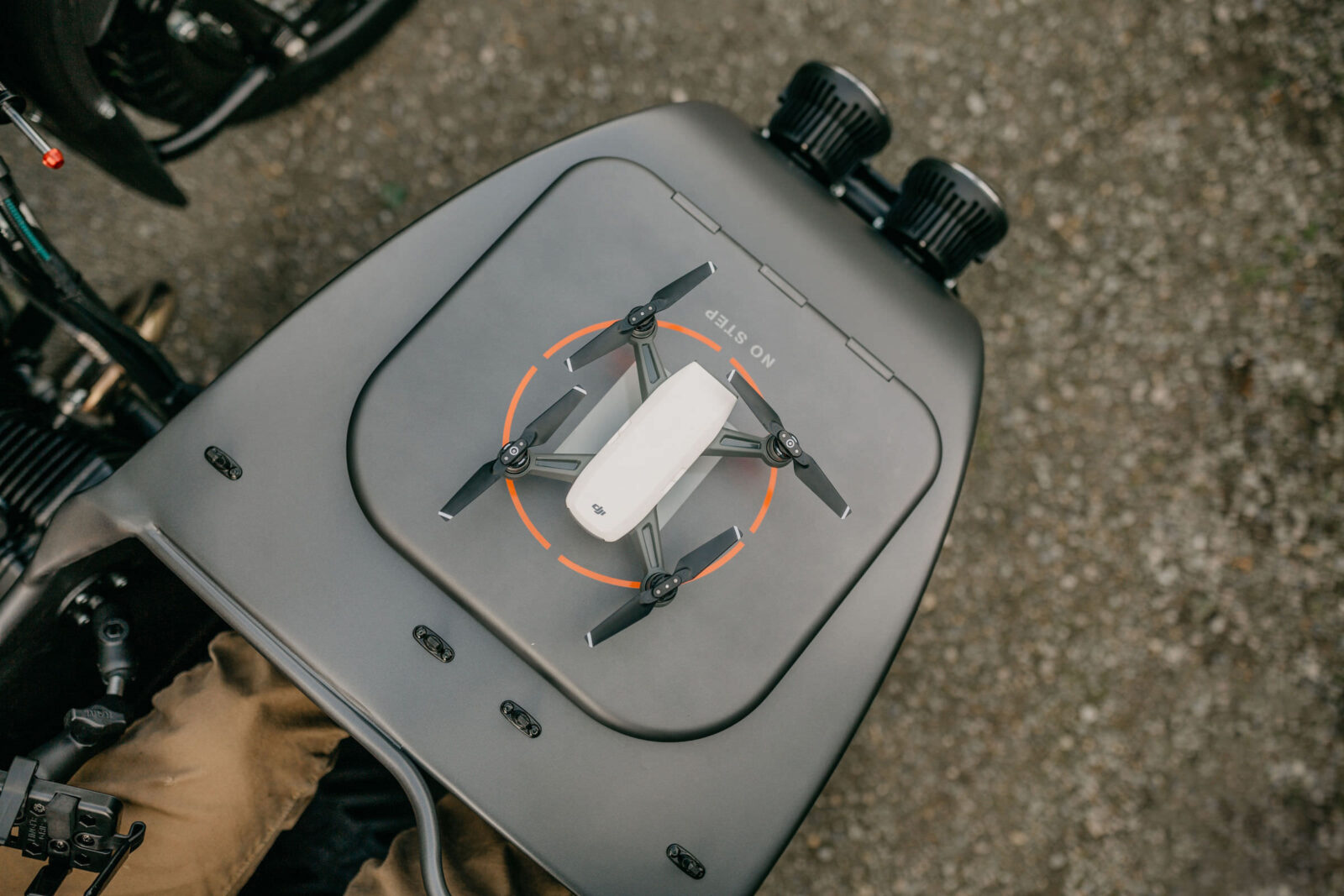 Ural Air LE Sidecar Motorcycle 8