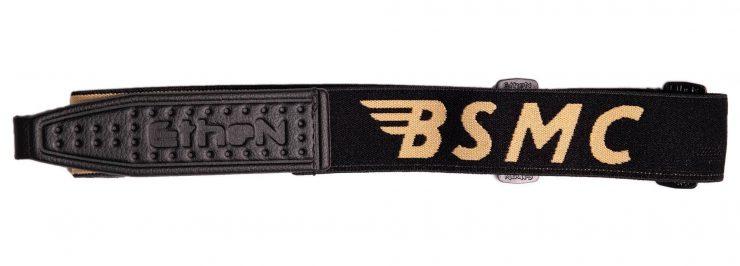 BSMC x Ethen Cafe Racer Goggles Strap
