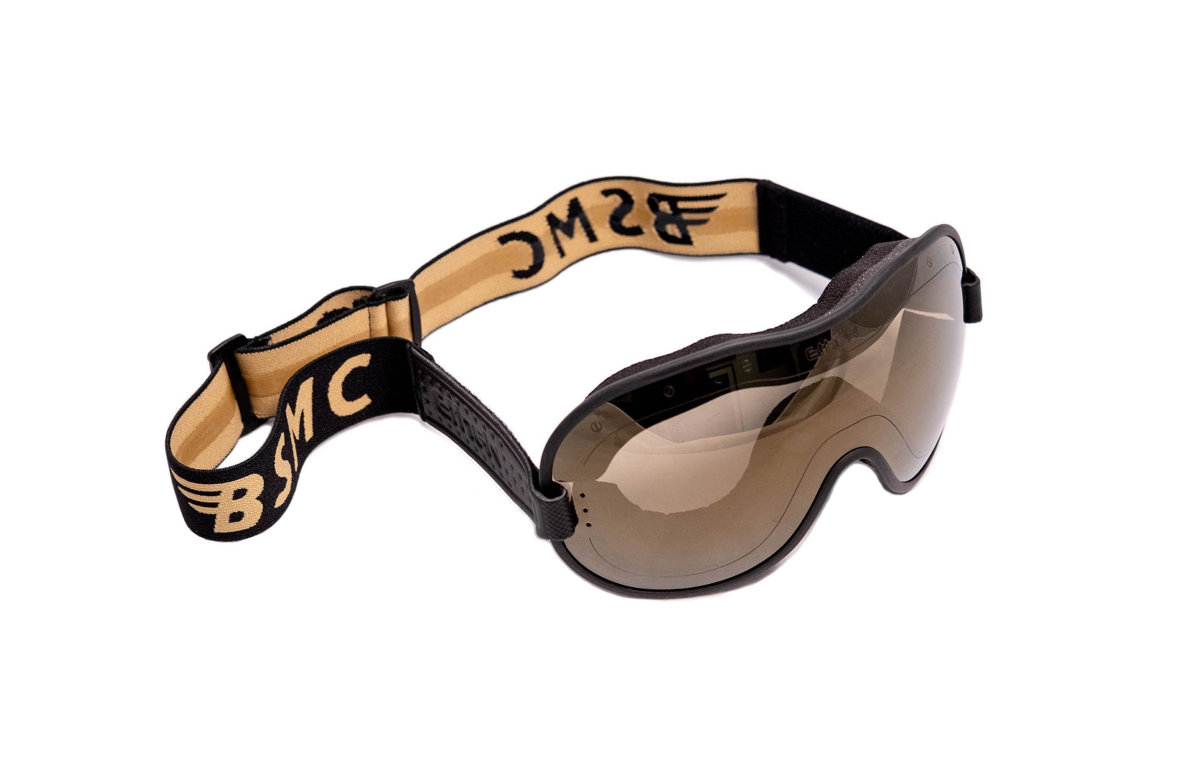 BSMA x Ethen Cafe Racer Goggles