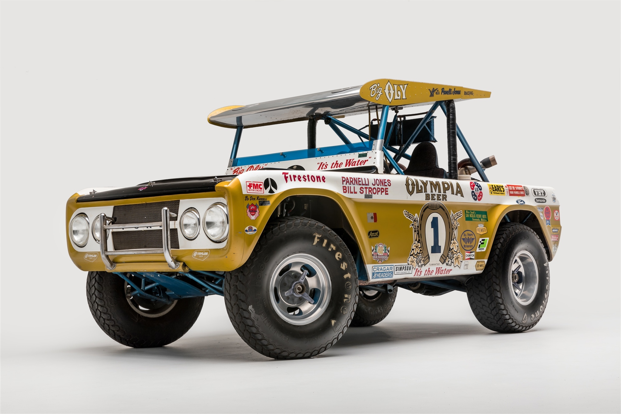 Big Oly Ford Bronco Hero
