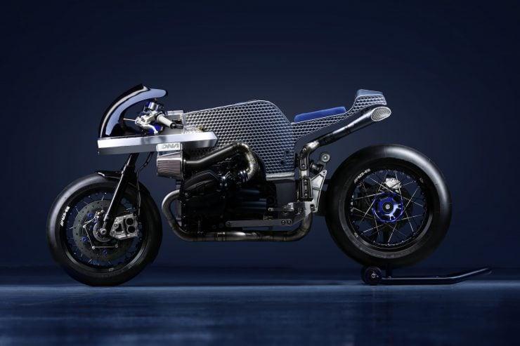 Custom BMW R nineT 1