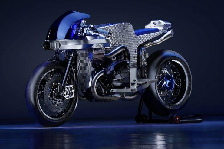 Custom BMW R nineT 2