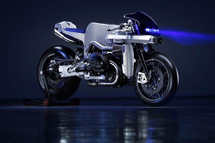 Custom BMW R nineT