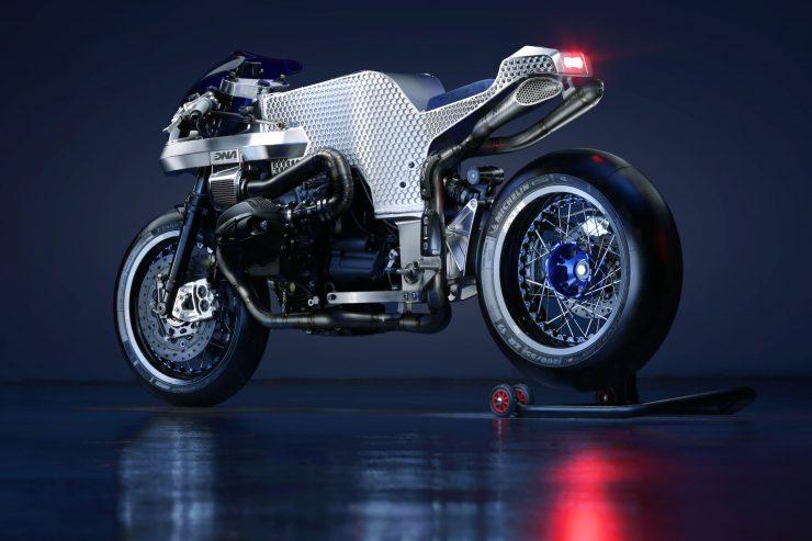 Custom BMW R nineT 5