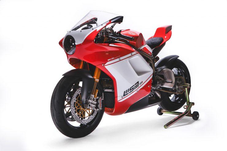 Custom Ducati Main 2