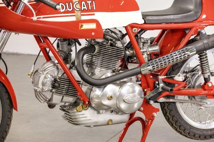 Ducati 750 Sport L-twin